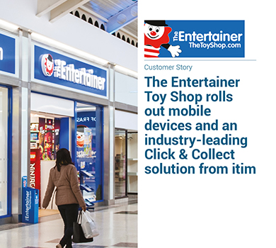 The Entertainer Case Study